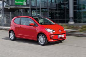Foto Exteriores_17 Volkswagen Up Dos Volumenes 2011