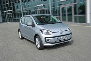 Foto Exteriores_20 Volkswagen Up Dos Volumenes 2011