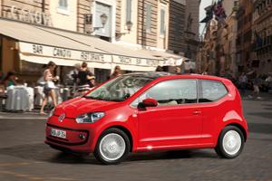 Foto Exteriores_24 Volkswagen Up Dos Volumenes 2011