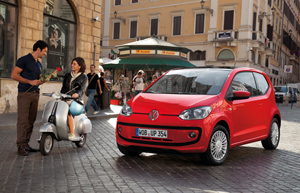 Foto Exteriores_34 Volkswagen Up Dos Volumenes 2011
