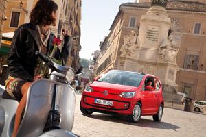 Foto Exteriores_35 Volkswagen Up Dos Volumenes 2011