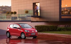 Foto Exteriores_37 Volkswagen Up Dos Volumenes 2011