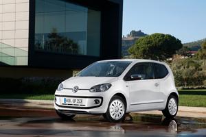 Foto Exteriores_45 Volkswagen Up Dos Volumenes 2011