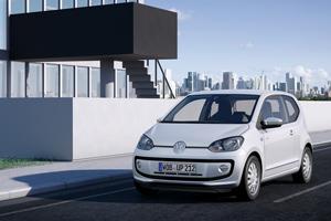 Foto Exteriores_55 Volkswagen Up Dos Volumenes 2011