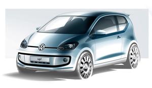 Foto Tecnicas_01 Volkswagen Up Dos Volumenes 2011