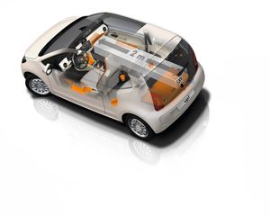 Foto Tecnicas_08 Volkswagen Up Dos Volumenes 2011