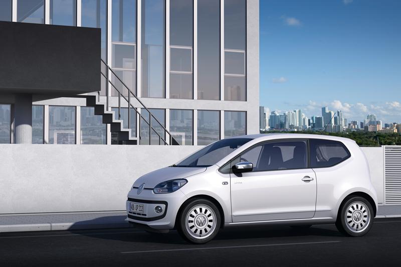 Foto Exteriores_00 Volkswagen Up Dos Volumenes 2011