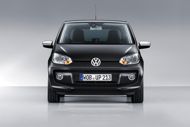 Foto Exteriores_09 Volkswagen Up Dos Volumenes 2011