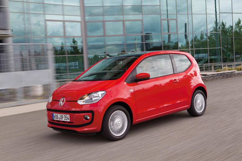 Foto Exteriores_16 Volkswagen Up Dos Volumenes 2011