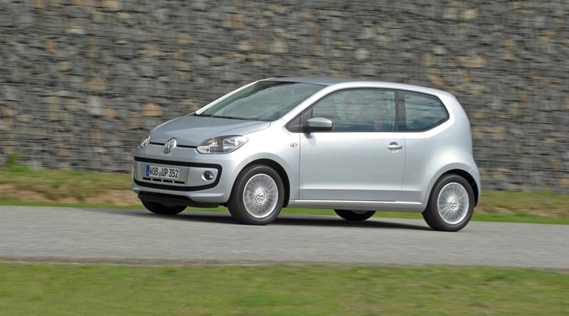 Foto Exteriores_21 Volkswagen Up Dos Volumenes 2011