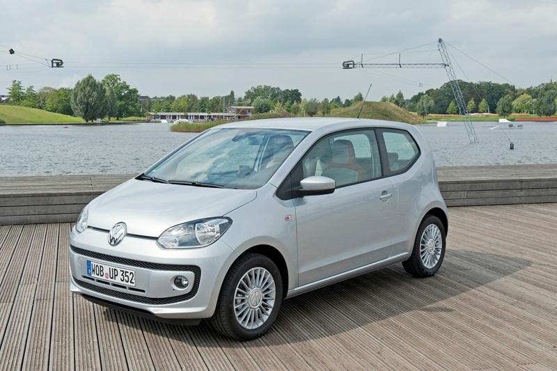 Foto Exteriores_23 Volkswagen Up Dos Volumenes 2011