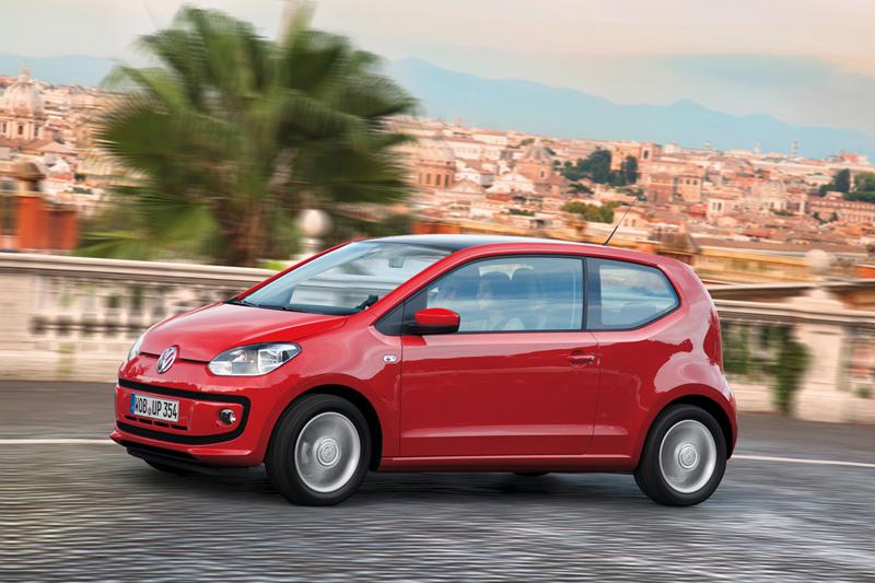 Foto Exteriores_25 Volkswagen Up Dos Volumenes 2011