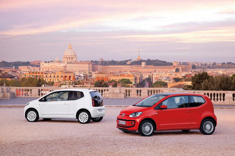 Foto Exteriores_27 Volkswagen Up Dos Volumenes 2011