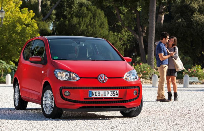 Foto Exteriores_32 Volkswagen Up Dos Volumenes 2011