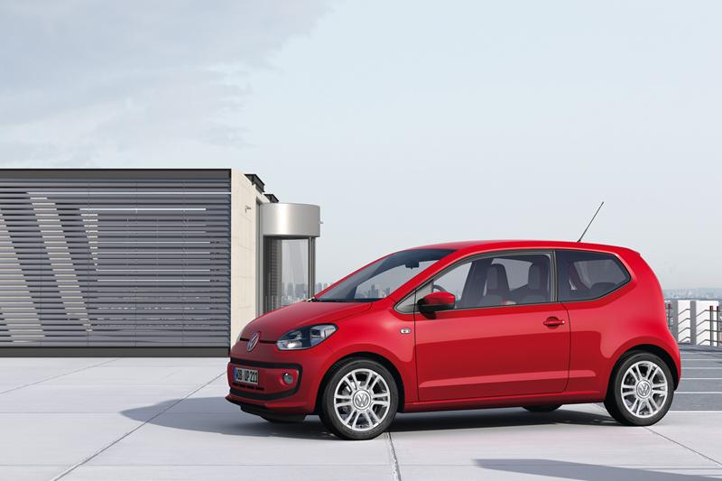 Foto Exteriores_52 Volkswagen Up Dos Volumenes 2011