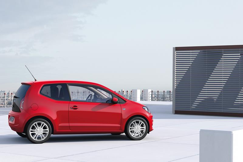 Foto Exteriores_53 Volkswagen Up Dos Volumenes 2011