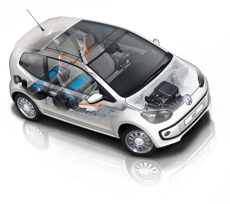 Foto Tecnicas_05 Volkswagen Up Dos Volumenes 2011