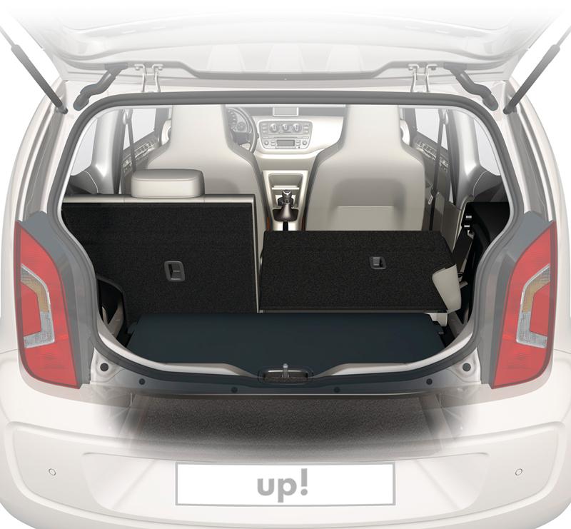 Foto Tecnicas_10 Volkswagen Up Dos Volumenes 2011