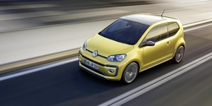 Foto volkswagen up 2016