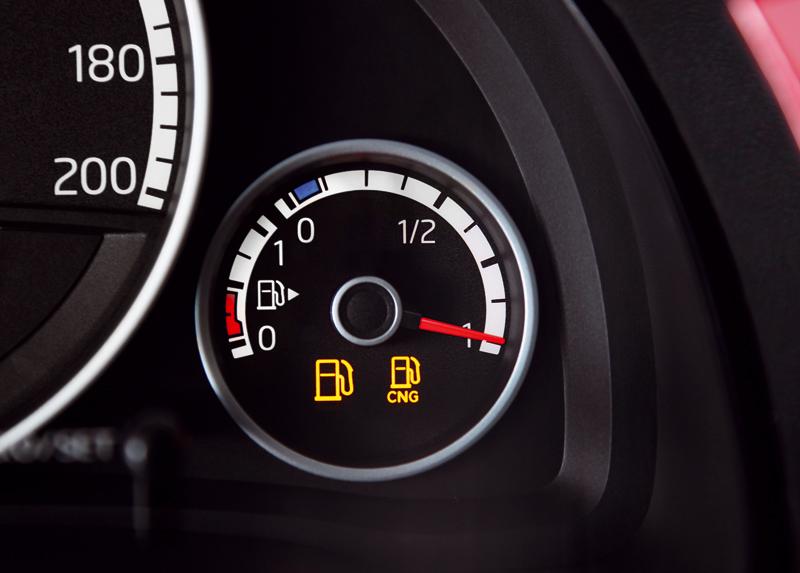 Foto Detalles Volkswagen Up Eco Dos Volumenes 2012