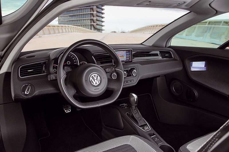Foto Salpicadero Volkswagen Xl1 Cupe 2013