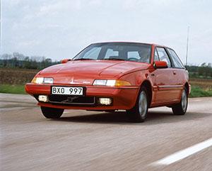 Foto Exteriores (11) Volvo 480-se Cupe 1986