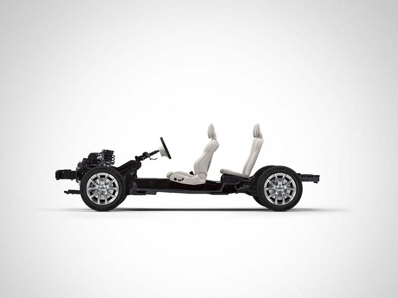 Está preparada para modelos híbridos y eléctricos