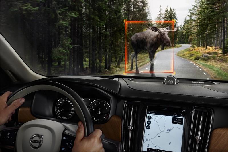 Foto Tecnicas Volvo S90 Sedan 2016
