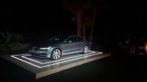 Foto Exteriores Volvo S90-v90-presentacion Berlina 2016