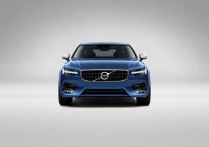 Foto Exteriores (4) Volvo S90-r-design Sedan 2017