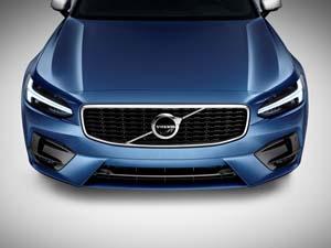 Foto Exteriores (9) Volvo S90-r-design Sedan 2017