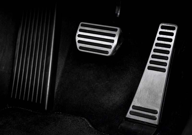 Foto Detalles Volvo S90 R Design Sedan 2017