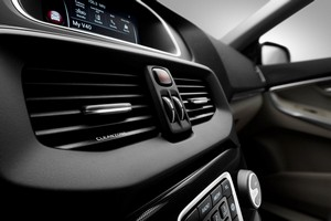 Foto Detalles Volvo V40 Dos Volumenes 2016