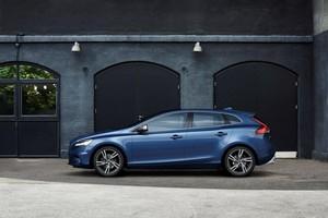Foto Exteriores 1 Volvo V40 Dos Volumenes 2016