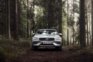 Foto Exteriores (2) Volvo V60-cross-country- -familiar 2019