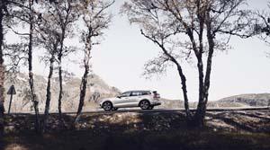 Foto Exteriores (23) Volvo V60-cross-country- -familiar 2019