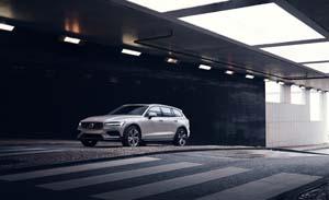 Foto Exteriores (26) Volvo V60-cross-country- -familiar 2019