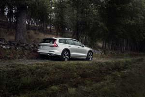 Foto Exteriores (4) Volvo V60-cross-country- -familiar 2019