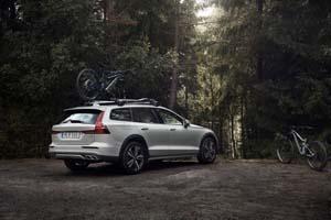Foto Exteriores (5) Volvo V60-cross-country- -familiar 2019