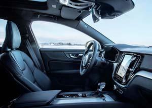 Foto Interiores (3) Volvo V60-cross-country- -familiar 2019