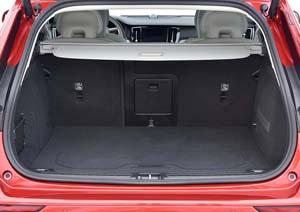 Foto Interiores (5) Volvo V60-cross-country- -familiar 2019