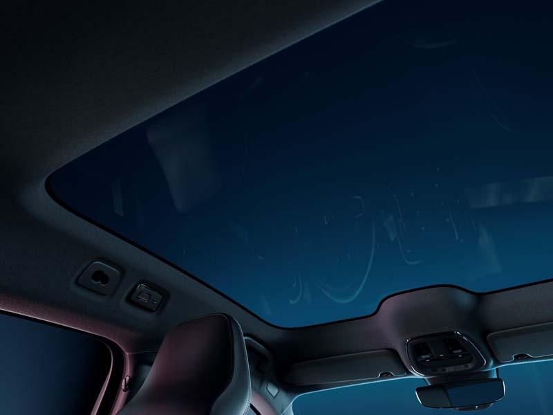 Foto Detalles Volvo C40 Suv Todocamino 2021