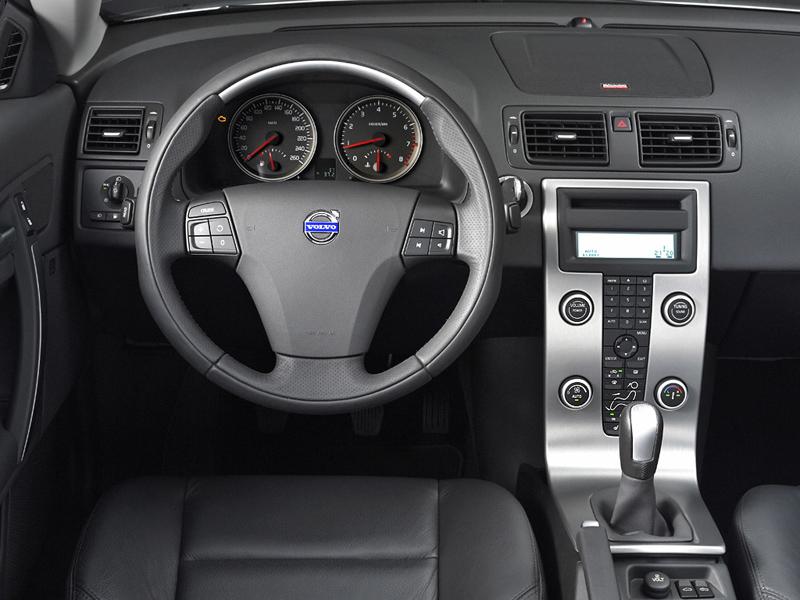 Foto Salpicadero Volvo C70 Descapotable 2009