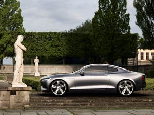 Foto volvo concept-coupe 2013