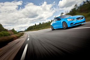 Foto Exteriores (13) Volvo S60-polestar Sedan 2013