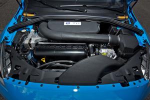 Foto Tecnicas (1) Volvo S60-polestar Sedan 2013
