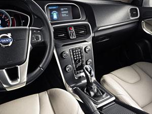 Foto Detalles (1) Volvo V40 Dos Volumenes 2012