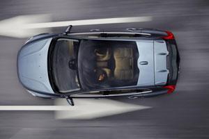 Foto Exteriores (3) Volvo V40 Dos Volumenes 2012