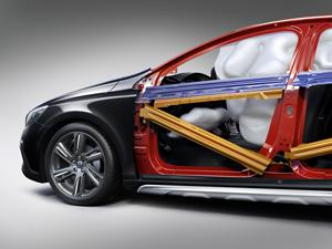 Foto Tecnicas Volvo V40 Suv Todocamino 2012