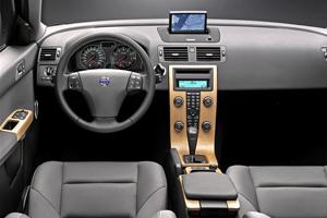 Foto Salpicadero Volvo V50 Familiar 2007